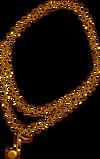Collar Musical de Bronce icono