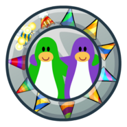 Community Pin old app icon