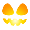Decal Pumpkin icon