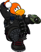 EPF Tactical