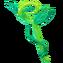 Equipo Varita de Bosque icono