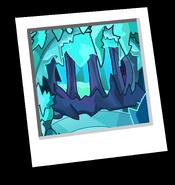 Frost Bit Cavern Icon