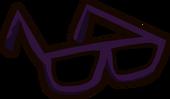 Indie Rocker Glasses