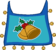Jingle Apron icon