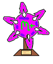 M Award