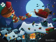 Rocketsnail Christmas 2011