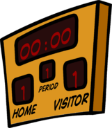 Score Board sprite 003