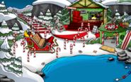 Bahía Navidad 2007