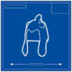 Blueprint Fluffy Toque icon
