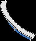 C Curve Ramp sprite 008
