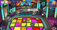 Dance Party Simm Sunday