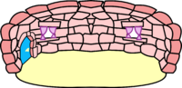 Deluxe Candy Igloo (icon)