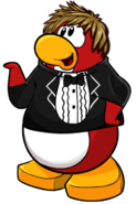 Detodounpoco custom penguin request