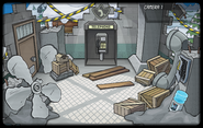 EPF Rebuild Everyday Phoning Facility