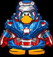 Iron Patriot ava
