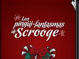 Los Pingüi-fantasmas de Scrooge
