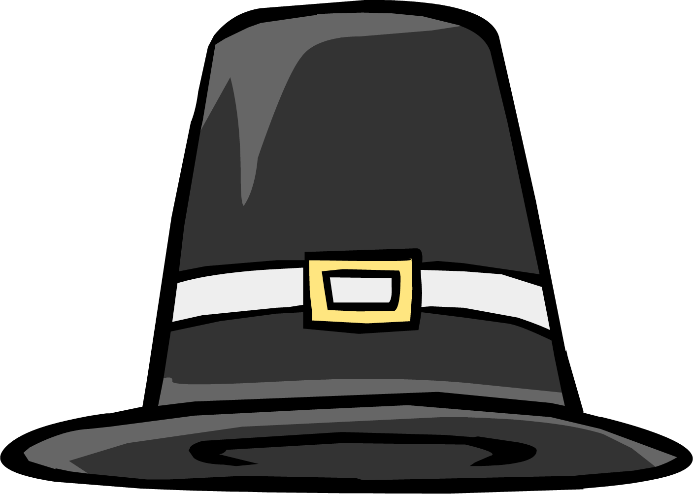 pilgrim hat club penguin wiki fandom powered by wikia rh clubpenguin wikia com pilgrim hat clipart black and white pilgrim bonnet clipart