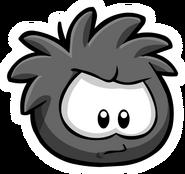 Puffle Negro 12