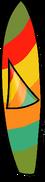 Rainbowysurfboard