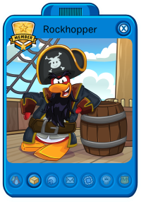 Rockhopper's Current Player Card - Thumbnail