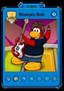 Stompin' Bob Player Card1