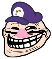 Trollface-png