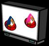 Big Screen TV sprite 013