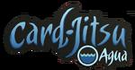 Card-Jitsu Agua Logo