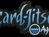 Card-Jitsu Agua
