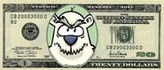 Herbert $20