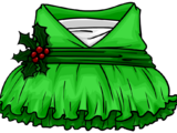 Holly Elf Dress