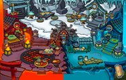 Ninja HQ 2013