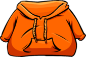 OrangeHoodie
