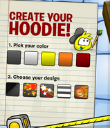 Yellowpufflecreatehoodies