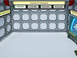 Sala de RV (Realidad Virtual)