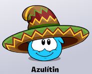 Azulitín