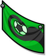 Bandera de Calamares 2