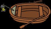 Bote Salvavidas icono