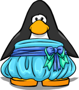 Bubble Dress icon