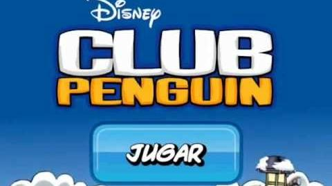 Club Penguin en Español Antiguo Comercial-0