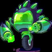 Detonador Verde