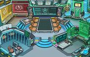 EPF Command Room 2015