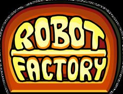 Fabrica Robot