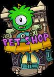 Mu pet shop