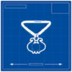 Blueprint Cursed Necklace icon