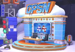 CPSN CPI