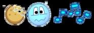 Emotes HP2012