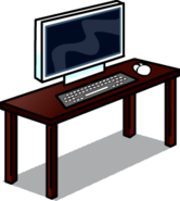 Escritorio para PC 7