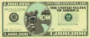 Herbert $1,000,000