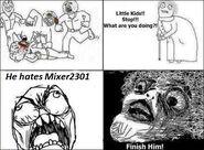 Mixer2301likeabossxD